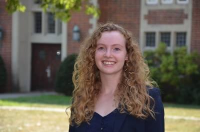 Hannah Wistort (Photo: Crowley)