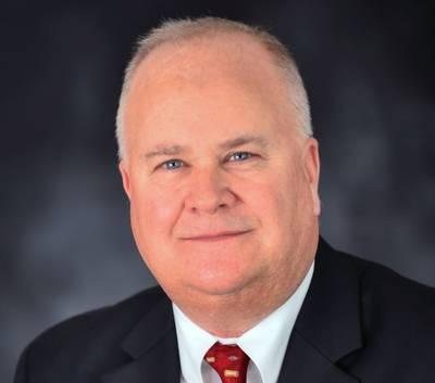 Greg L. Harner (Photo: Callan Marine)