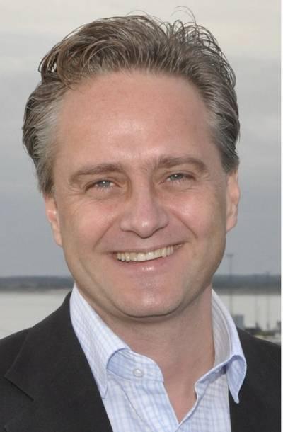 Kim Hedegaard Sørensen, COO, StormGeo Shipping Division (Photo: StormGeo)