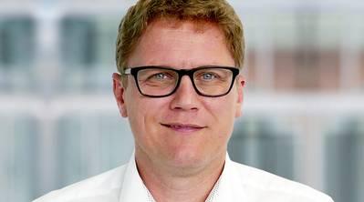 Henrik Hyldahn (Photo: ShipServ)