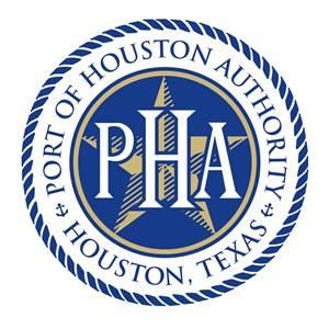 Port of Houston logo