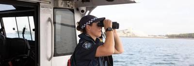 Image: Australian Maritime Safety Authority