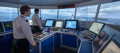 Image courtesy DNV GL