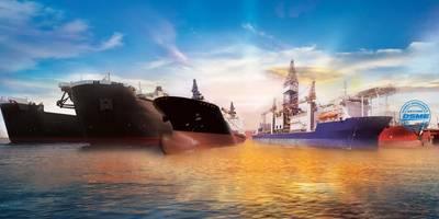 Image Courtesy: Daewoo Shipbuilding & Marine Engineering