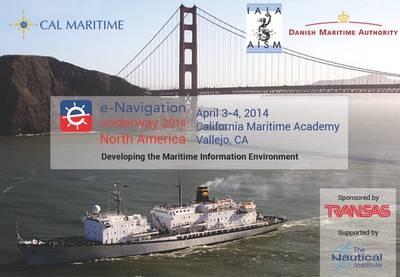 Image courtesy of Cal Maritime