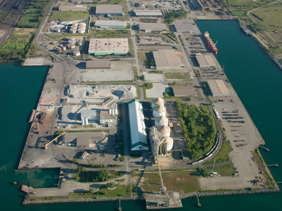 Image Courtesy Ports of Indiana