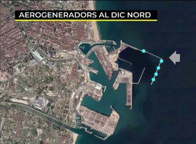 Image courtesy Port of València