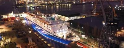 Image: Damen Shiprepair Amsterdam