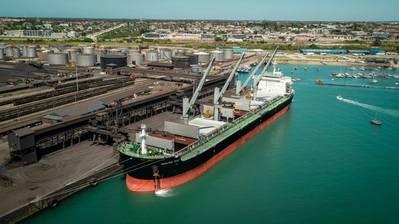 Image: Eagle Bulk Shipping
