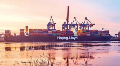 Image:  Hapag-Lloyd AG