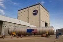 LNG tank: Image Lockheed Martin