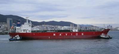 Image: Navios Maritime Acquisition Corporation