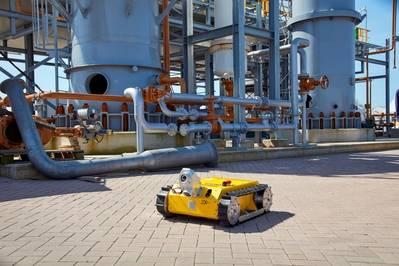 Image: Rotterdam Port Fund
