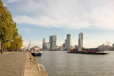 Image: Port of Rotterdam Authority