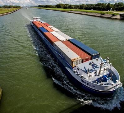 Image: Rotterdam Port Authority