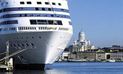 Image: Silja Line