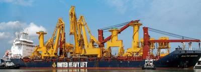 Image: United Heavy Lift