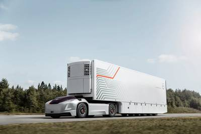 (Image: Volvo Trucks)
