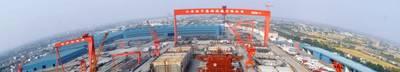 Image: Yangzijiang Shipbuilding
