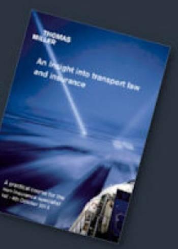 Insight course: Image courtesy of UK P&I Club