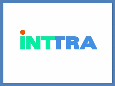Logo: INTTRA
