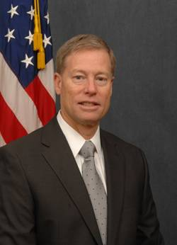 James A. Watson IV, Director of the Bureau of Safety and Environmental Enforcement (BSEE).