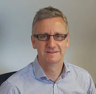 Neil Jamieson Fraser (Photo: DNV GL)