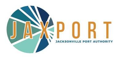 Logo: JAXPORT