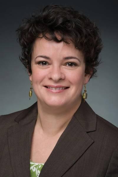 Jennifer Boykin (Photo: HII)