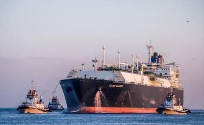 Kamel Tarek / MarineTraffic.com