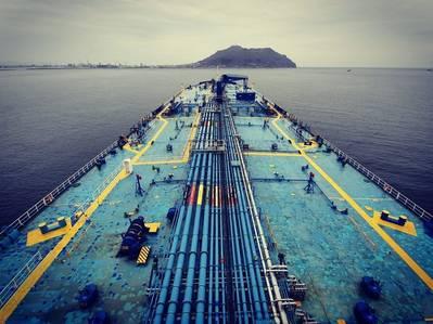 P. Kikuma (Photo: Performance Shipping)