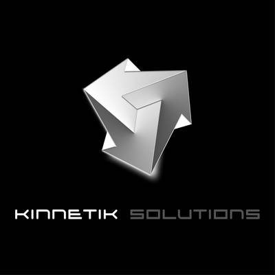 Logo: Kinnetik Solutions AS