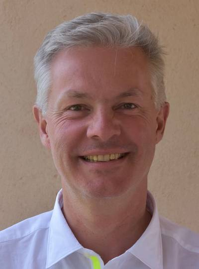 Klaus Stoltenberg (Photo: VIKAND Solutions)
