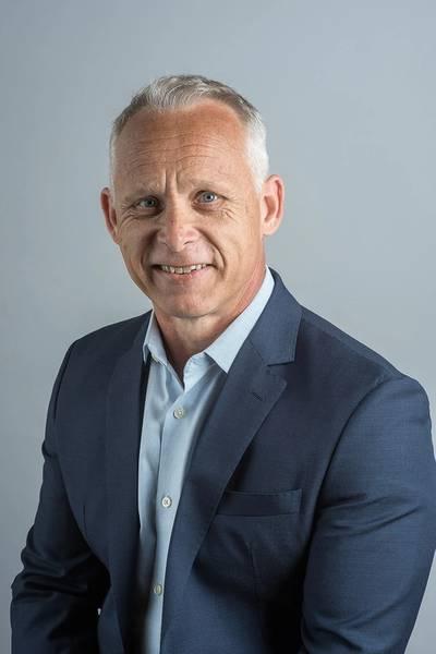 Kristian Kaasing Larsen (Photo: VMS Group)