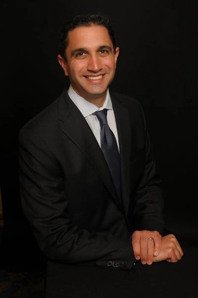 Josh Leibowitz (Photo: Seabourn)