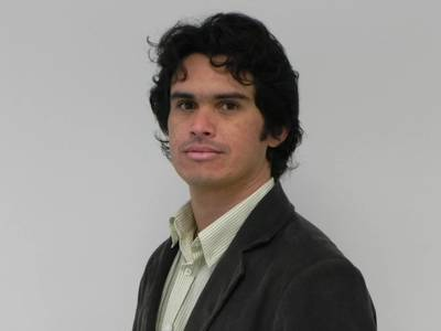Luciano Arvelo, Senior Project Manager