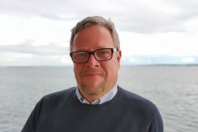 Marcus Höglund (Photo: Foreship)