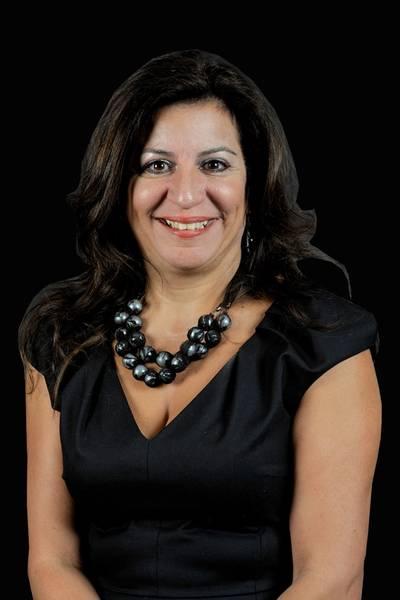 Maria Pittordis