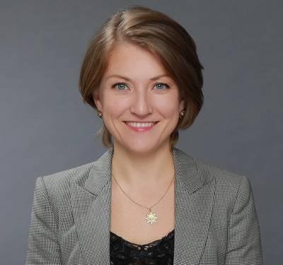 Marina Surzhenko. Photo: Steelhead