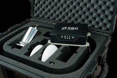 SBG Marine Navsight Solution (Photo: SBG Systems)