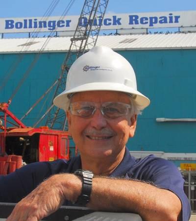 Dave Marmillion: Photo Bollinger
