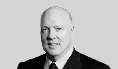 Jim McColl (Photo: Clyde Blowers Capital)