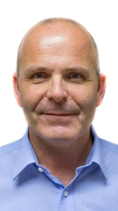 Ray McGlynn