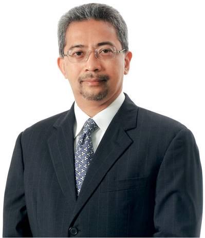 Mirzan Bin Mahathir
