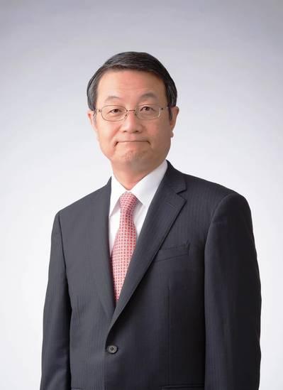 Mitsui O.S.K. Lines J.Ikeda