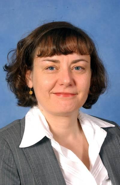 Moore Stephens tax partner Sue Bill
