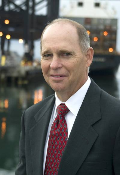 Kurt Nagle (Photo: AAPA)