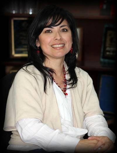 Nancy Gonzales (Courtesy VAC)