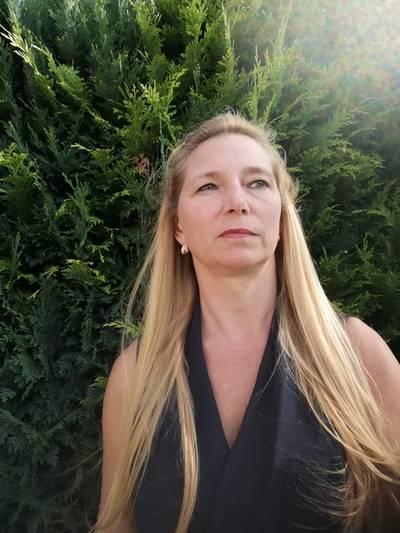 Nancy Verstraeten (Photo: MWG)