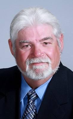 Ray Naquin. Photo: Greene's Energy Group